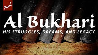 Al Bukhori Berkata Jika Seseorang Shalat Dibelakang Imam Syiah, Maka Sama Saja Shalat Dibelakang Imam Yahudi atau Nasrani