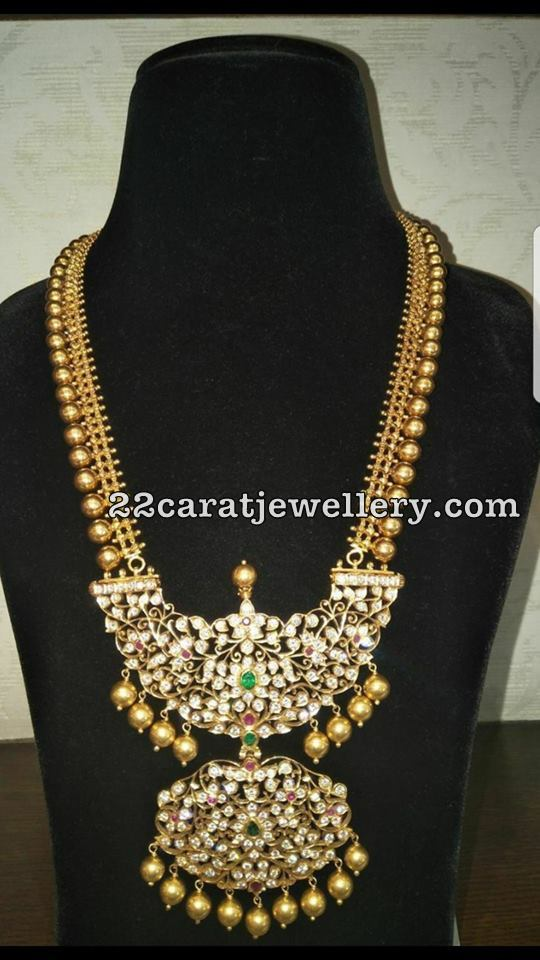 Patakam Haram by Manjula Jewels