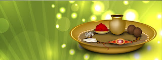 Happy Raksha Bandhan FB Cover