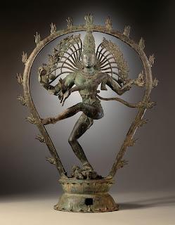 Indian-classical-dance-Nataraja