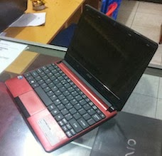 jual netbook acer aod 270 2nd