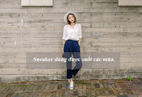 Những lý do giày tăng chiều cao nữ trở thành đôi giày 'quyền năng' nhất 201106