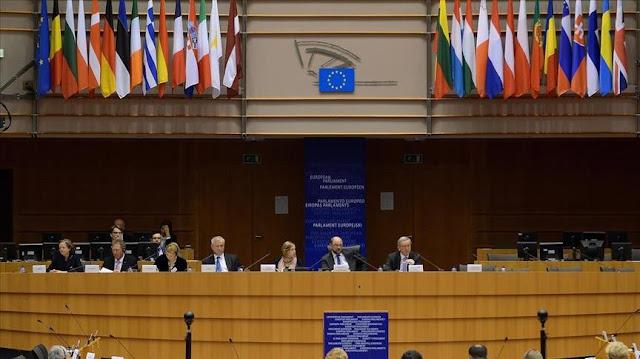 بروكسيل: المفوضية الأوروبية تقرر الإعتداء على الشعب الصحراوي
