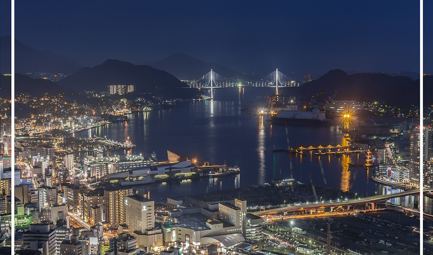 5 Places in Nagasaki Representing The Modernization in Japanese History