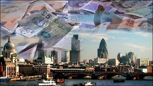 英國經濟狀況