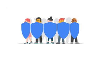 memgamankan akun google