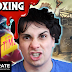 TIME & COMBAT (October & November 2015) | Loot Crate Unboxing - Dr. Who & Back to the Future!