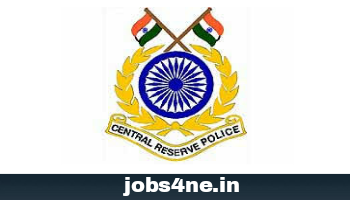 CRPF Recruitment 2017- SI, ASI and Constable Posts.