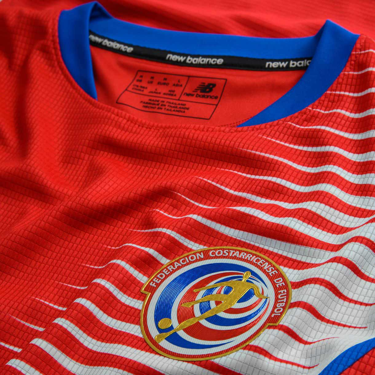 kits, numbers, fonts REQUESTS Costa-rica-2018-world-cup-qualifiers-kit-3
