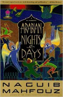 The Arabian Nights: One Thousand and One Nights Summary