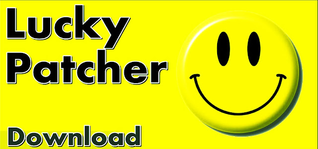 Download app lucky patcher apk