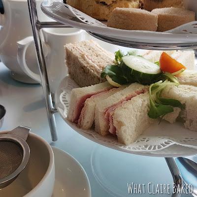 afternoon tea willow tearooms