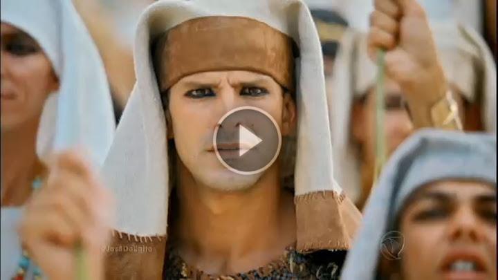 Assistir José do Egito Online 19/02/2016 Capítulo 30