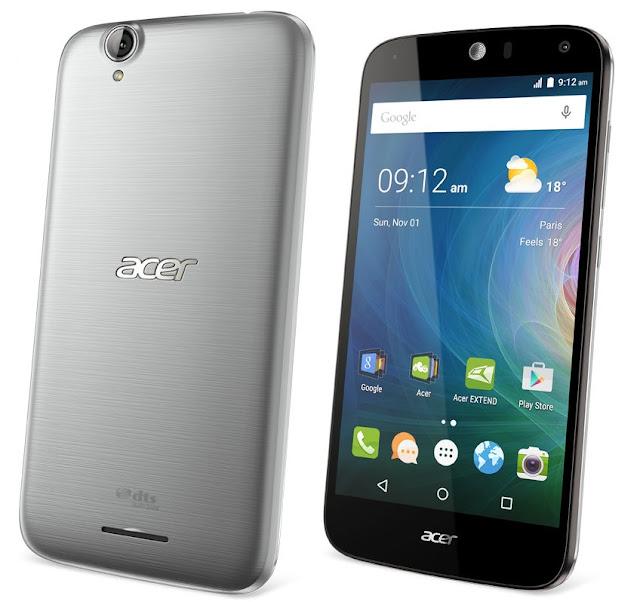 Acer Liquid Z630s price