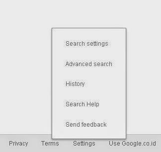 Setting 100 Hasil Pencarian Google Sekaligus