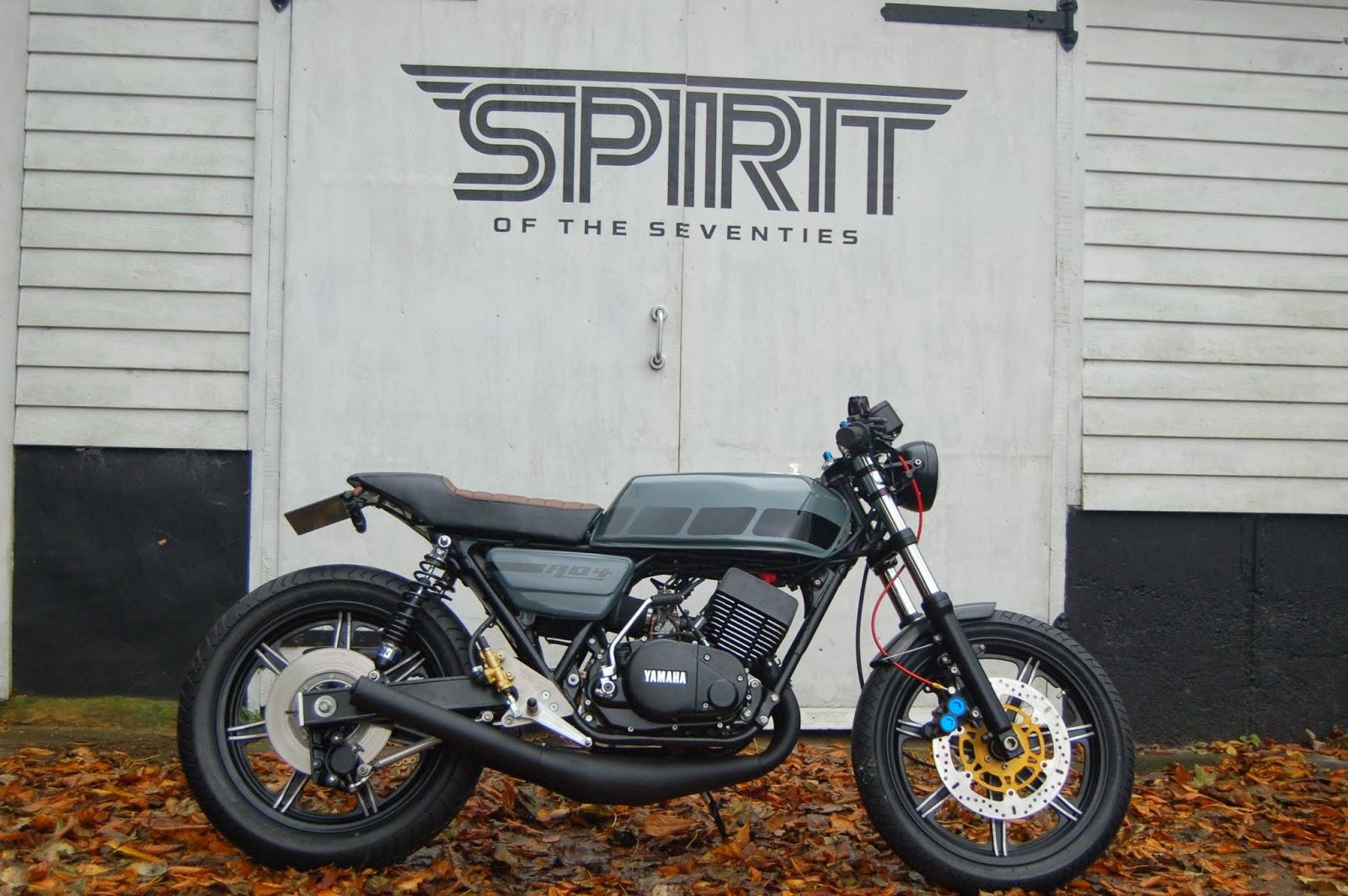 European Motorcycle Diaries: October 2013