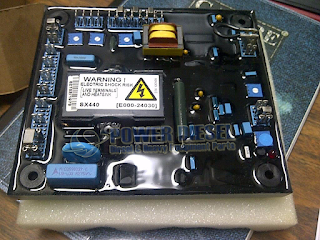JUAL SPARE PART AVR STAMFORD SX440