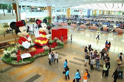 changi-airport
