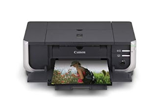 Canon PIXMA iP4300 Software Download and Setup