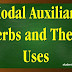 Model Auxiliary verb practice -part-1