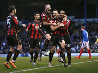 Keberuntungan Bournemouth akan Berubah saat Berkunjung ke Stoke City - Informasi Online Casino