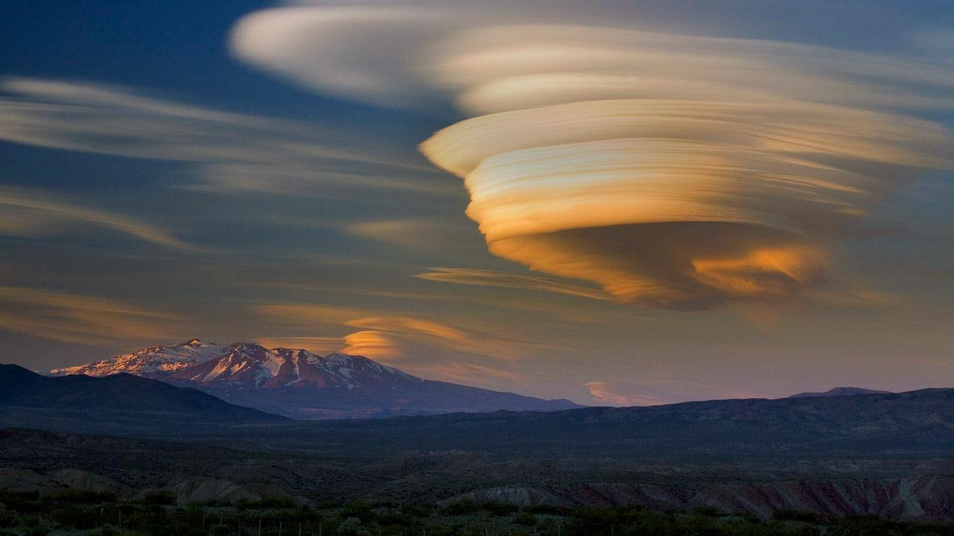 Nuvens | Belas Imagens de Nuvens