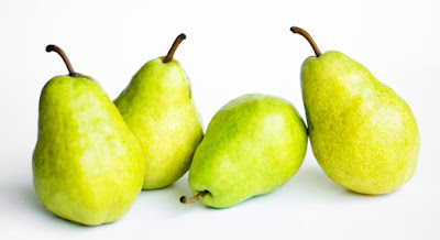 Pear for weight loss