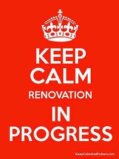 renovation quote and sayings