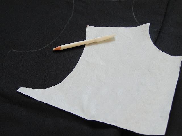 jak uszyć prostą sukienkę z wykroju