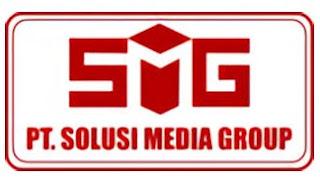LOKER Terbaru PT. SOLUSI MEDIA GROUP
