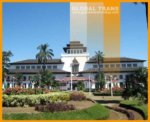Paket Wisata Bandung Dari Semarang | Review Penjemputan & Fasilitas