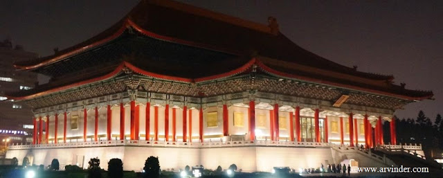 National Concert Hall Taipei Taiwan
