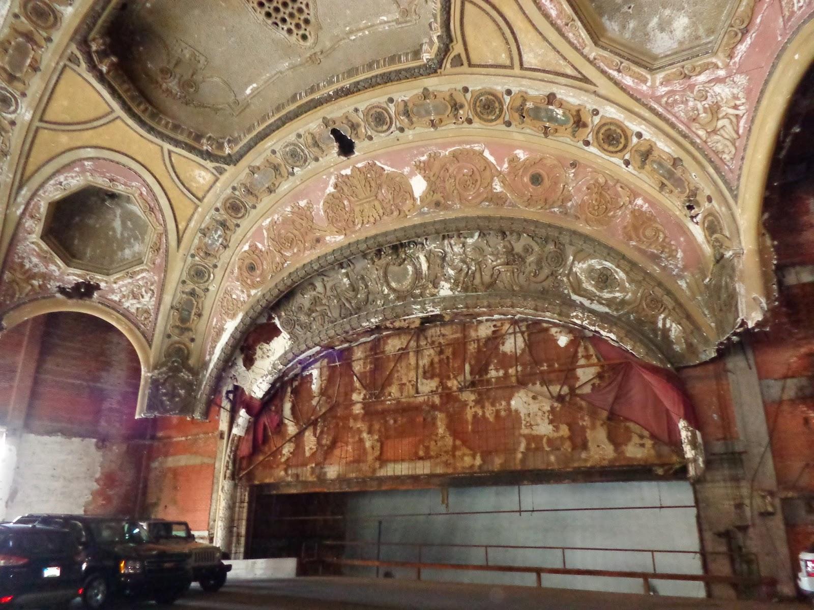 michigan theater detroit