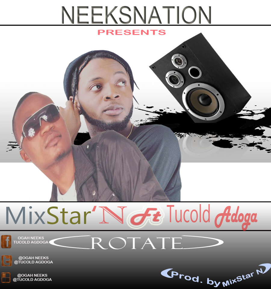 NEEKSNATION: (Download music mp3) Mixstar N feat  Tucold