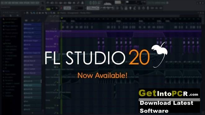 FL Studio 20 Producer Edition Free Download Full Version [32