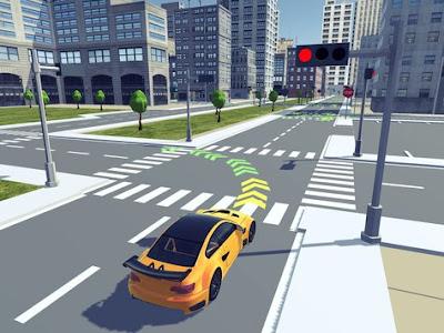 Driving School 3D MOD APK