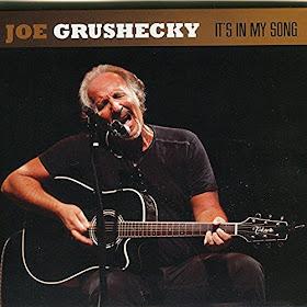 Joe Grushecky's It's In My Song