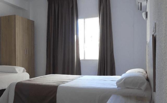 Hotel Benidorm City Centre