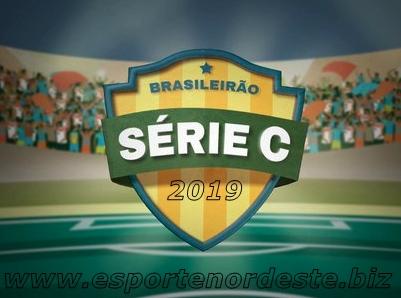 Série C 2019