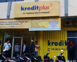 Lowongan Kerja Kredit Plus Pangkep