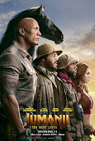 Jumanji: The Next Level (2019) Dual Audio [Hindi-Cleaned] 720p HC HDRip Free Download