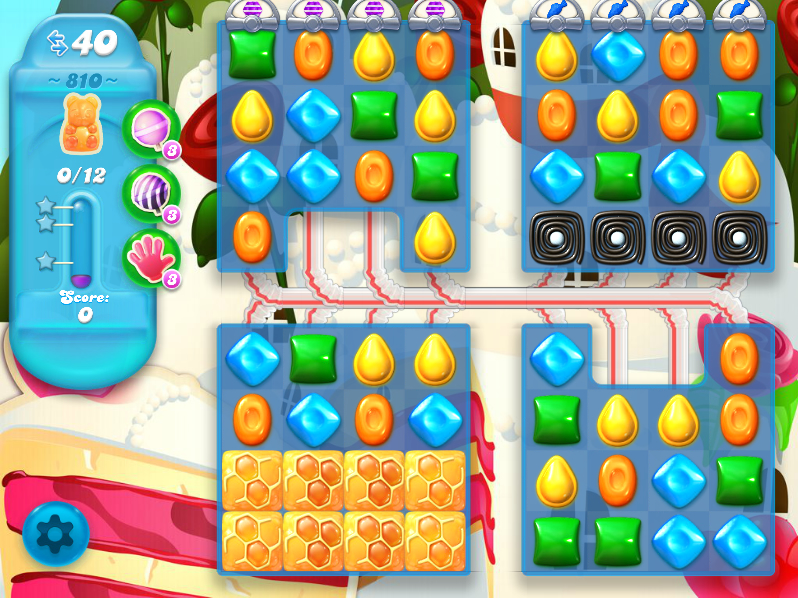 Candy Crush Soda Saga 810