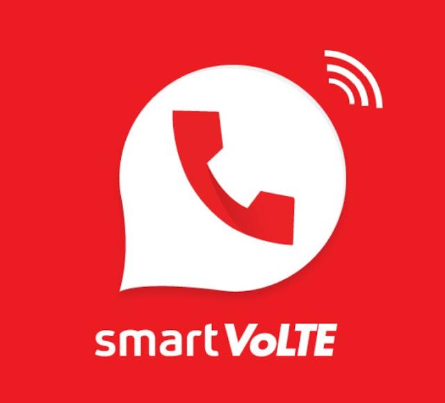 Smartfren Meluncurkan Aplikasi Smart VoLTE