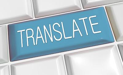 Cara Memasang Translate Otomatis Pada Blog Atau Wordpress