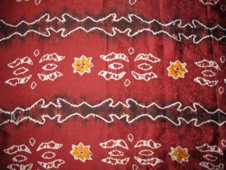 Batik Kalimantan Kain Sasirangan Batik Sasirangan Ko Batik Batik