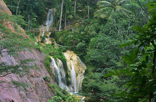 Air Terjun Kembangsoka/Mbangsoka Kulon Progo