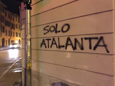 solo Atalanta