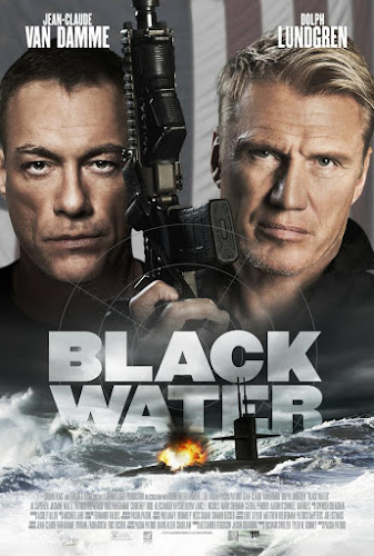 Black Water (BRRip 720p Ingles Subtitulada) (2018)
