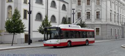 Škoda 26Tr Solaris
