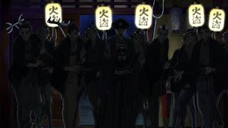 تحميل ومشاهدة جميع حلقات انمي Onihei مترجم عدة روابط